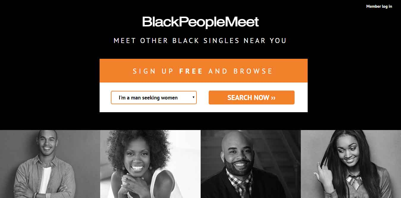Blackpeoplemeet home