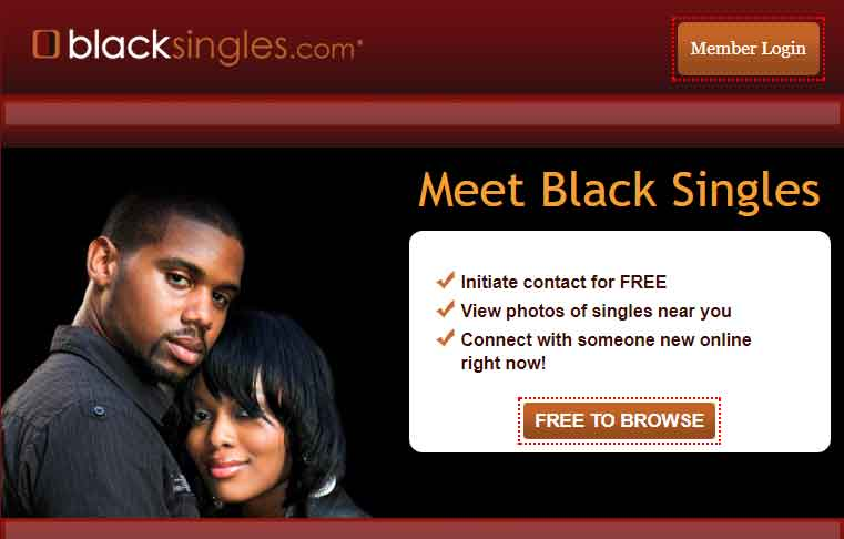 best dating site for black singles Home to realblacklove rbl the #1 black dating app for black singles and club rbl matchmaking with matchmaker joseph dixon join.